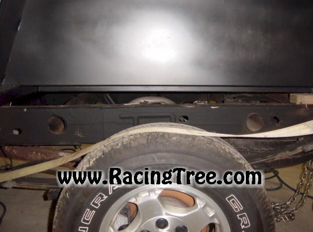 Racingtree Com Hummer Build Project Page 3